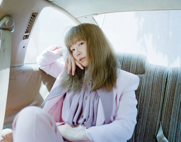YUKI Announces 9th Studio Album