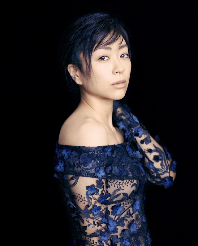 [Jpop] Utada Hikaru Releases Short Version Of New Kingdom Hearts 3 Theme Song