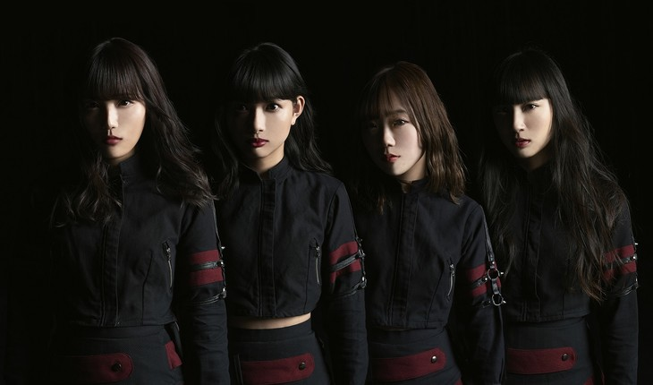 [Jpop] PassCode To Provide Theme Song For