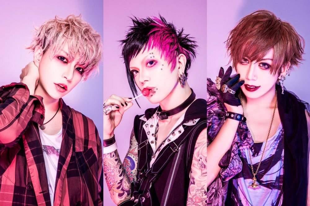 [Jrock] Neverland to Release First Single as Three-Member Band