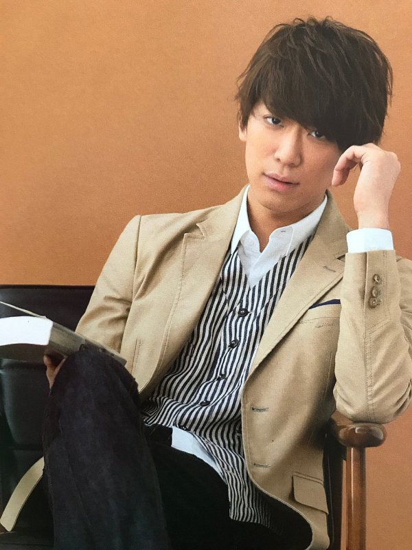 NEWS' Keiichiro Koyama Will Not Return To