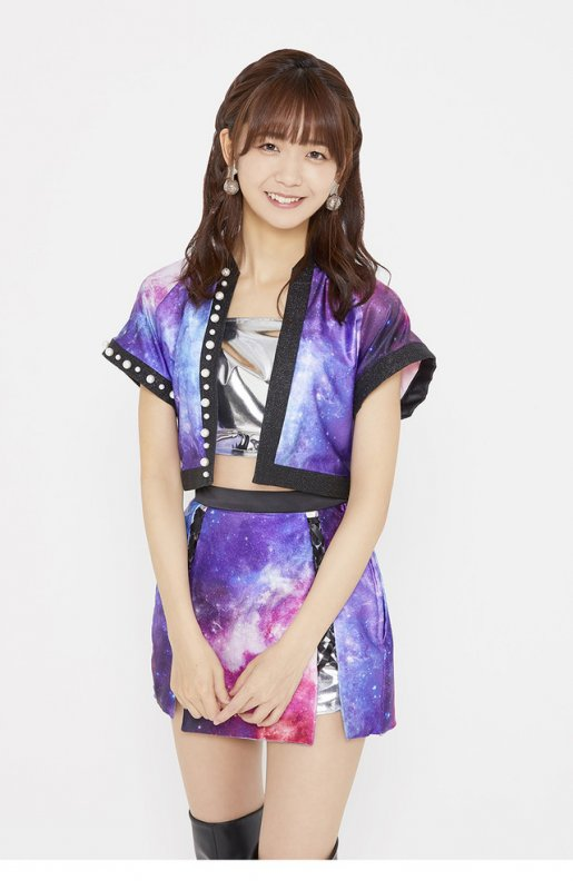 [Jpop] Juice=Juice Leader Yuka Miyazaki To Graduate From Group