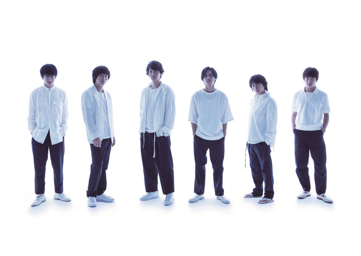 Kanjani8 Announces New Single