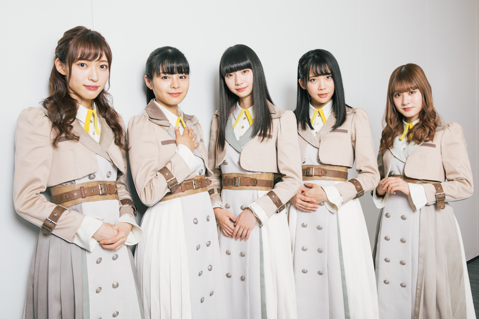 NGT48 Cancels Theater Performances For The Rest Of January