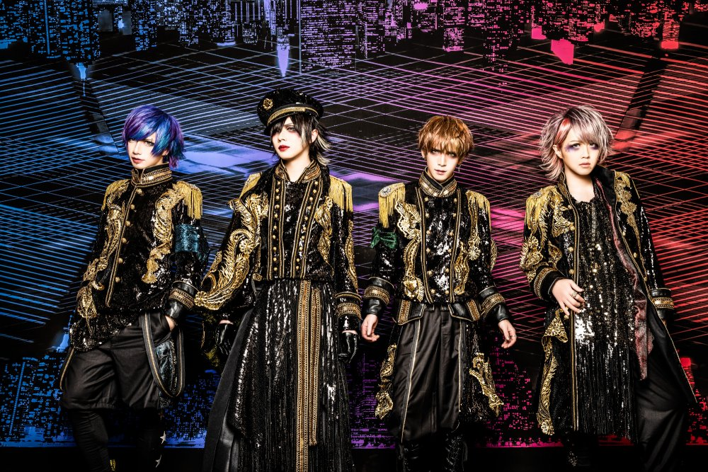 [Jrock] Lezard to Release New Single in March