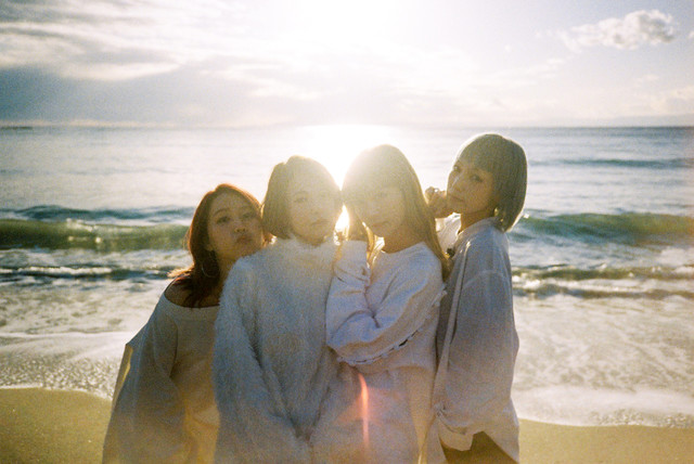 SCANDAL Announces New Single