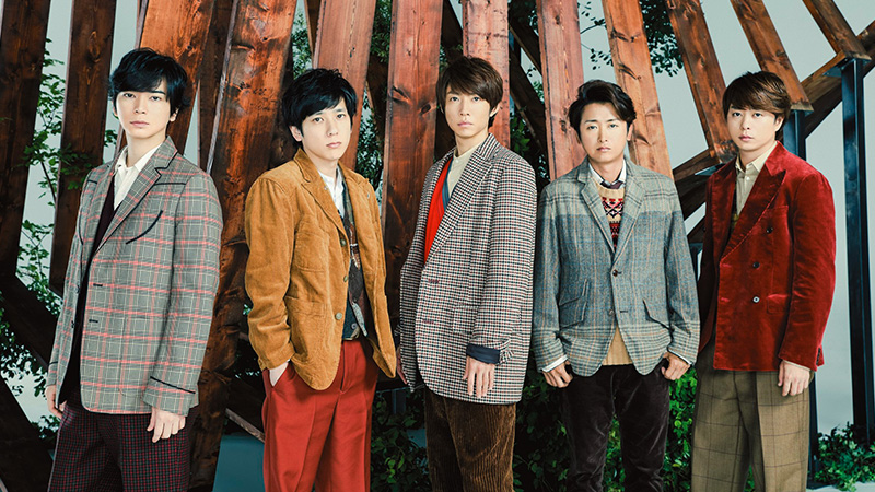 Arashi Announces Hiatus