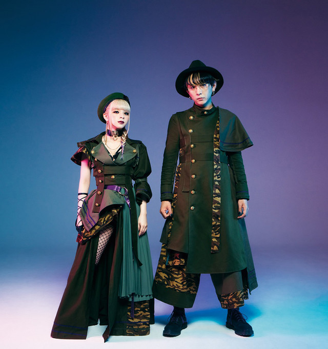 [Jpop] GARNiDELiA Announces New Single