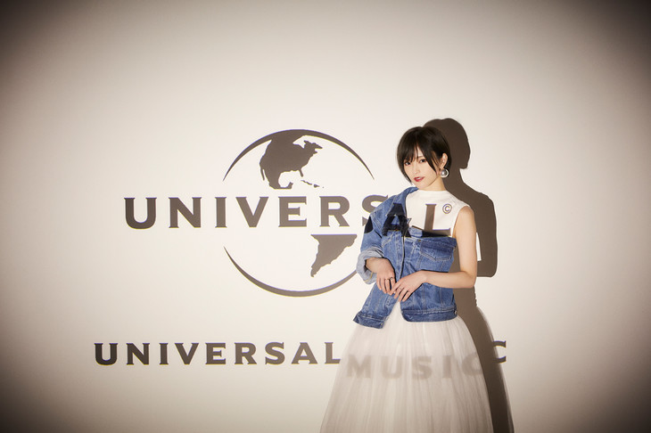 Sayaka Yamamoto Transfers To Universal Music + Announces First Single
