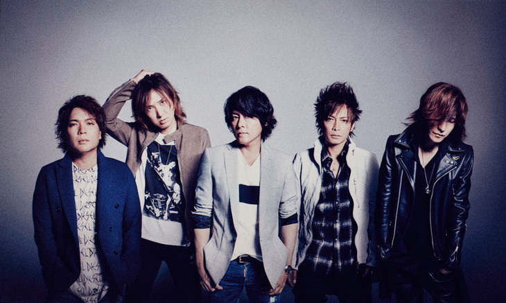 [Jrock] LUNA SEA To Provide Theme Songs For