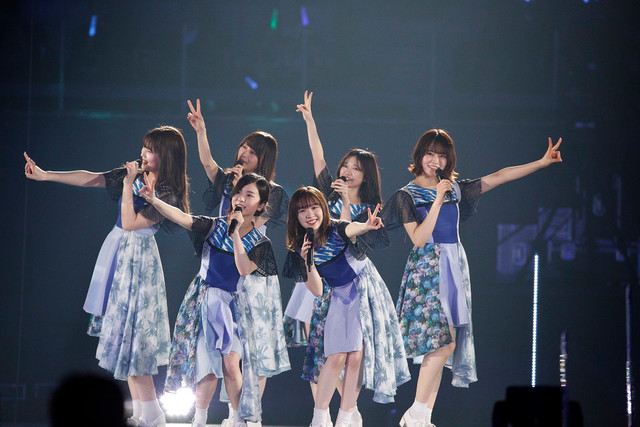 Nogizaka46 Announces 4th Studio Album