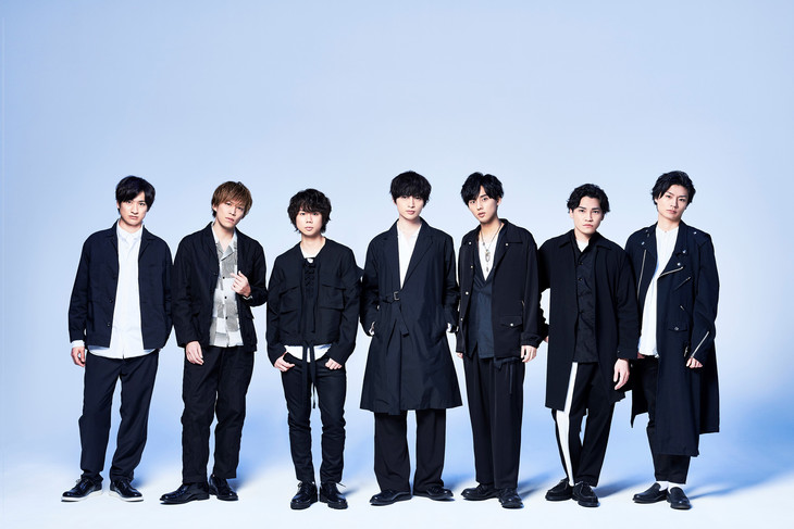 [Jpop] Kis-My-Ft2 Announces 8th Studio Album