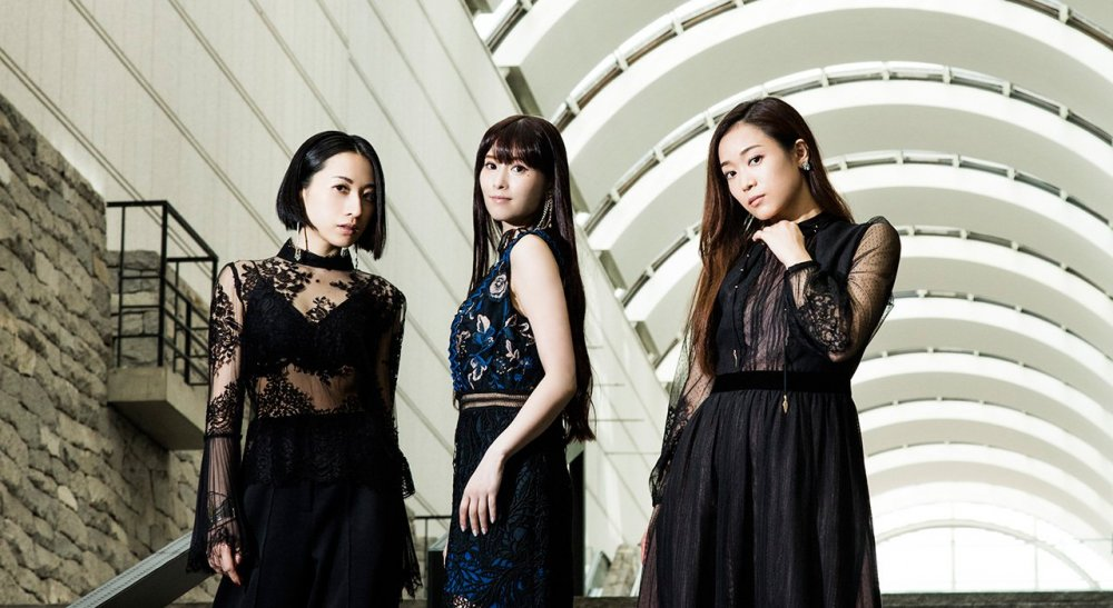 [Jpop] Kalafina Officially Disbands