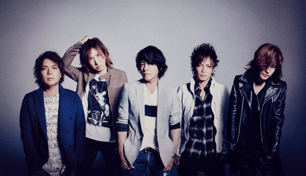 LUNA SEA Celebrates 30th Anniversary Releasing Albums on 180g Vinyls