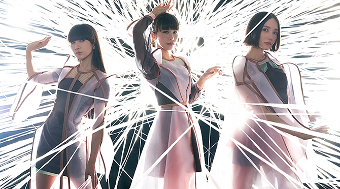 [Jpop] Perfume's Journey To Coachella