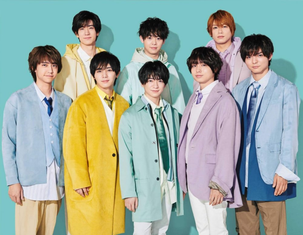 [Jpop] Hey! Say! JUMP Announces 2 New Singles