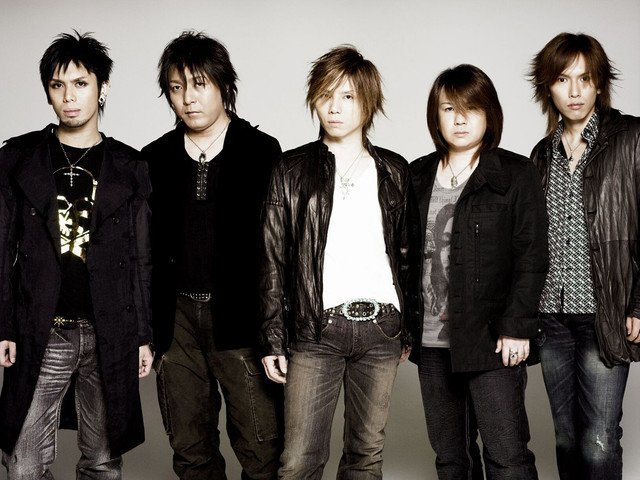 Janne Da Arc Disbands after Bassist's Departure