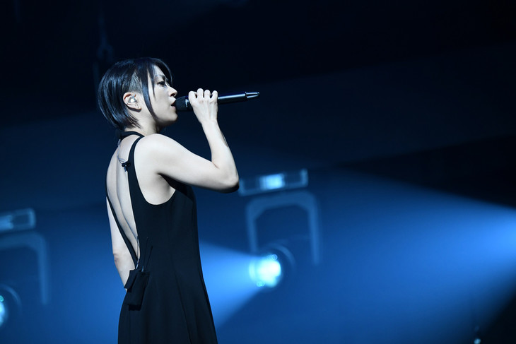 [Jpop] Utada Hikaru's First Tour In 12 Years To Be Released On Netlfix