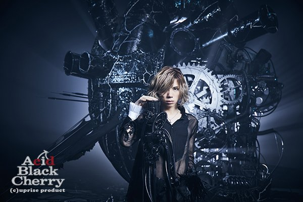 [Jpop] Ex-Janne Da Arc's Yasu Comments on Disbanding and Own Health Condition