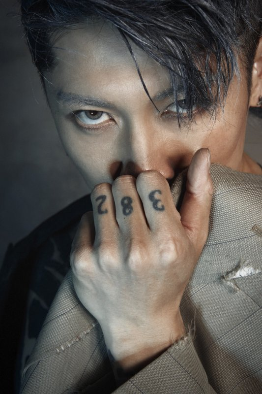 MIYAVI Announces First Studio Album In 3 Years