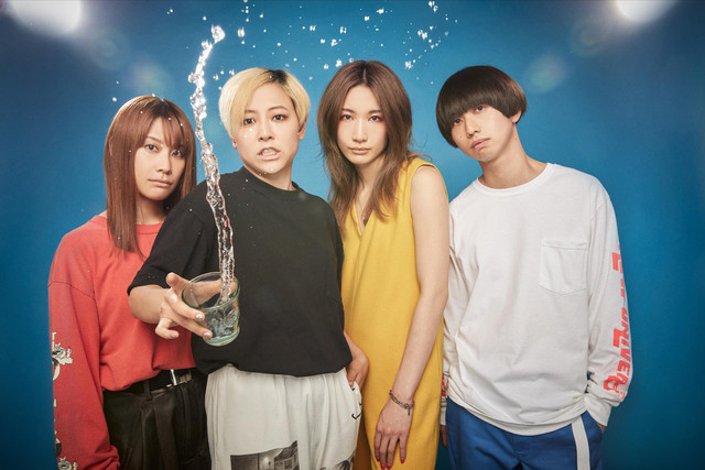 [Jpop] tricot Establishes Private Label