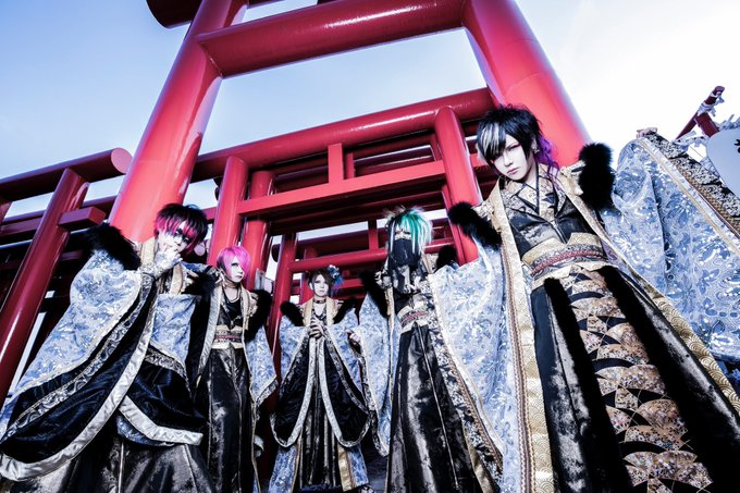 [Jrock] Kiryu to Release New Single in July