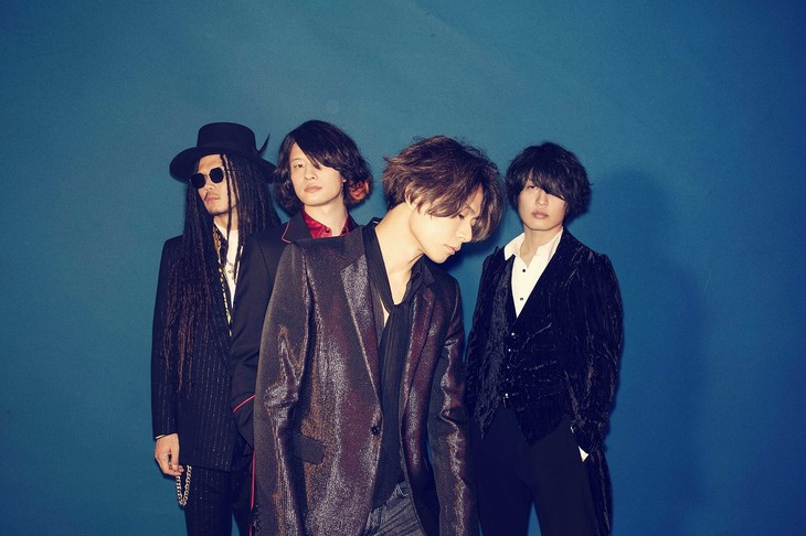[ALEXANDROS] Drummer Satoyasu Shoumura Pauses Activities Due To Back Pain