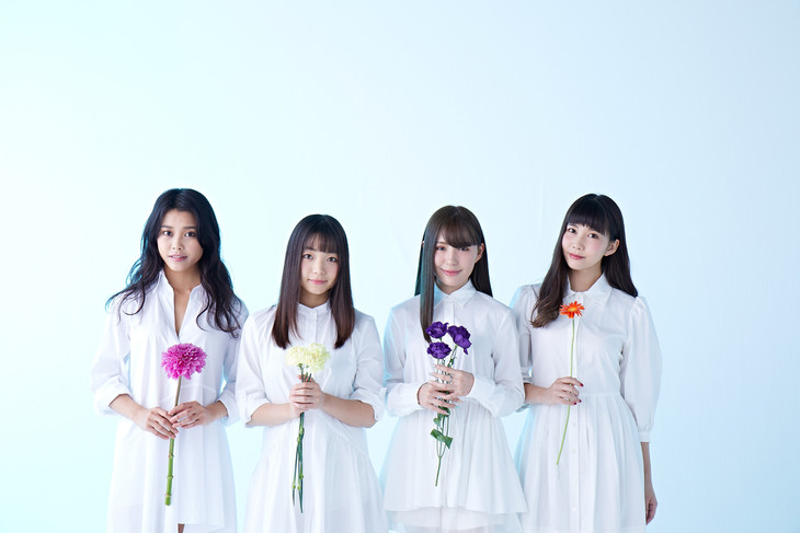 [Jpop] 9nine's Kanae Yoshii Leaves Group