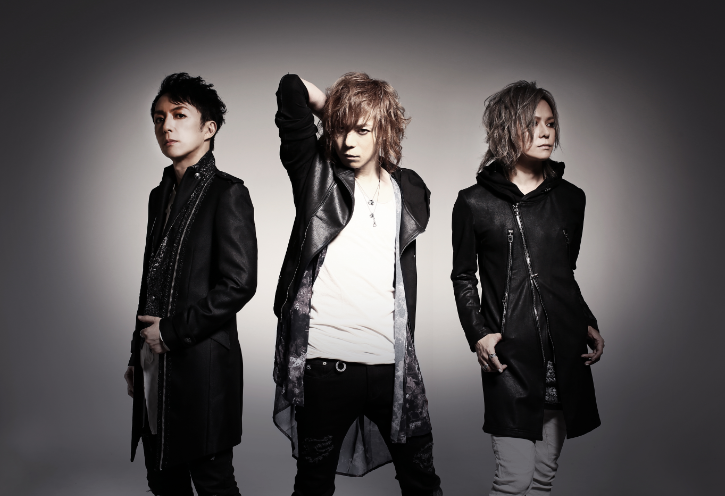 ex-D'espairsRay's HIZUMI Comes back after More than 8 Years