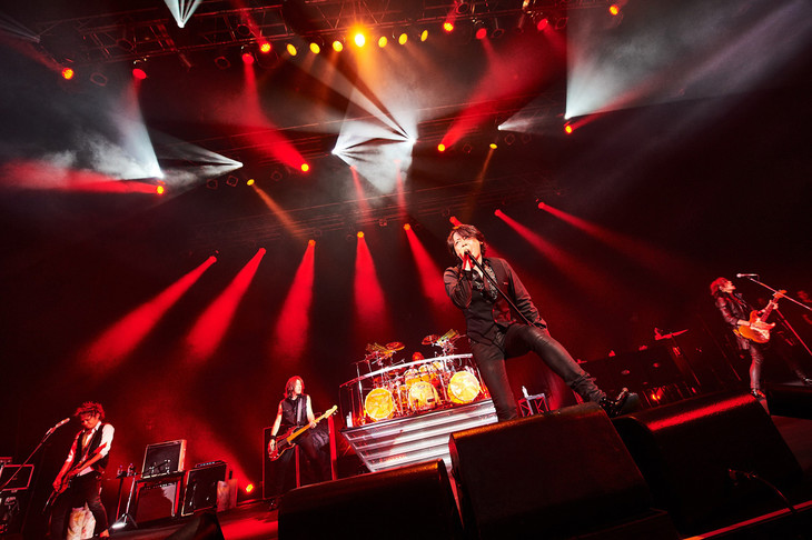 LUNA SEA To Release 10th Studio Album In December