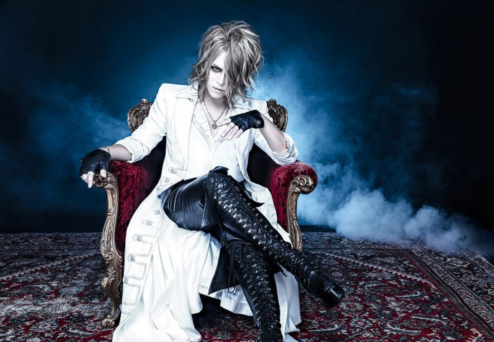 [Jpop] KAMIJO to Release New Single in July