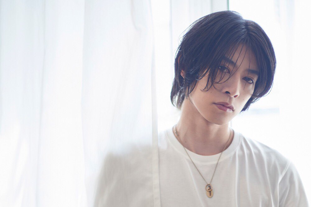 SHIN (ex-ViViD) Announces New Mini-Album