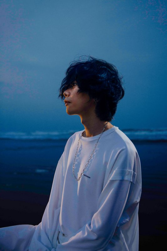 [Jpop] Kenshi Yonezu Announces New Single
