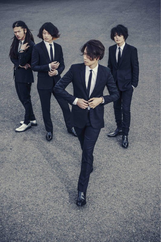 [ALEXANDROS] To Provide Theme Song For NHK Drama