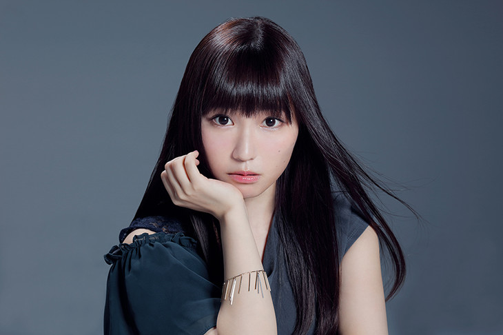 Aqours' Aina Suzuki To Make Solo Debut