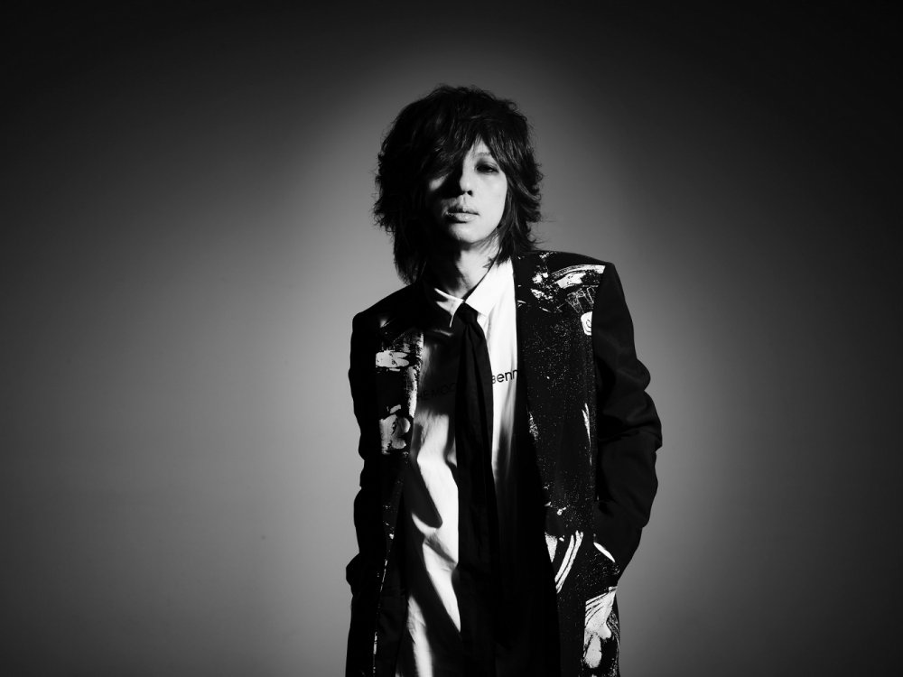 [Jpop] Kiyoharu Celebrates 25th Anniversary with Cover Album
