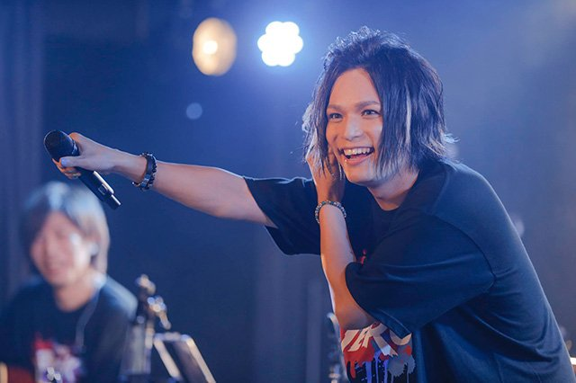 [Jpop] Piko Cancels Concerts due to End-Stage Kidney Disease