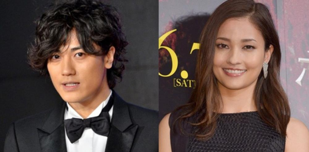 [Jpop] Meisa Kuroki & Jin Akanishi To Move To Hawaii