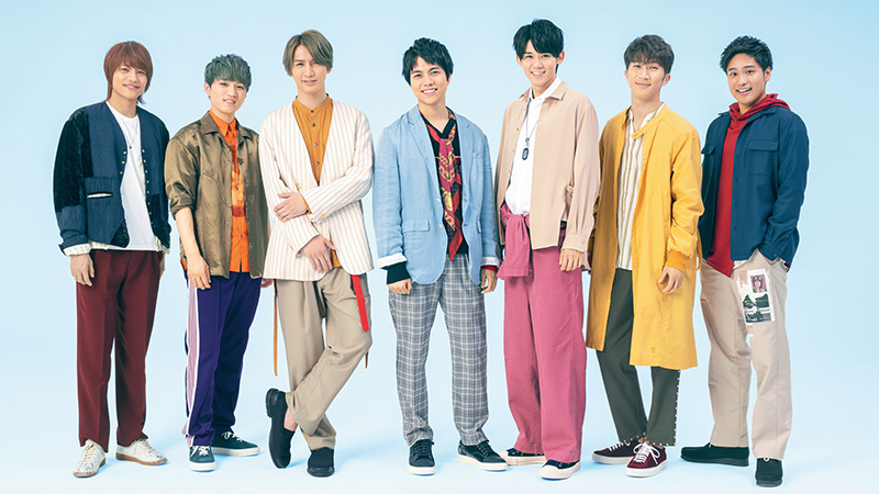 [Jpop] Johnny's WEST Announces 13th Single