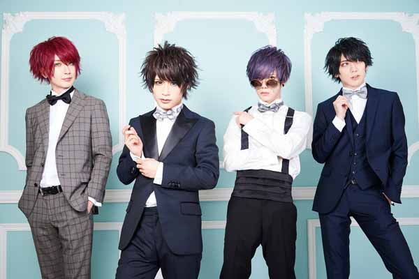 [Jrock] Smileberry to Release