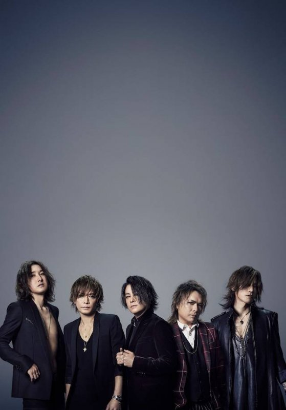 LUNA SEA Celebrates 30th Anniversary with 10th Album