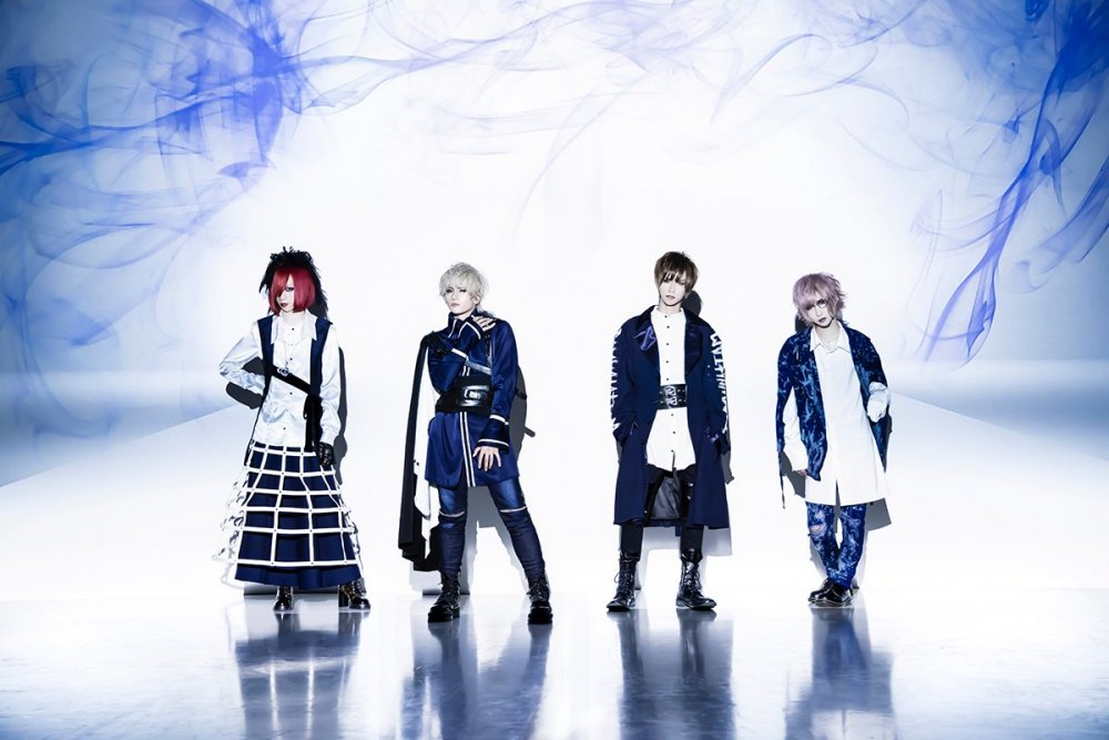 [Jrock] Royz to Release New Single