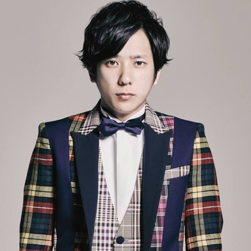 [Jpop] Arashi's Kazunari Ninomiya Announces Marriage To Long-Term Girlfriend