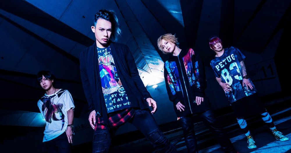 [Jrock] AllS has Disbanded
